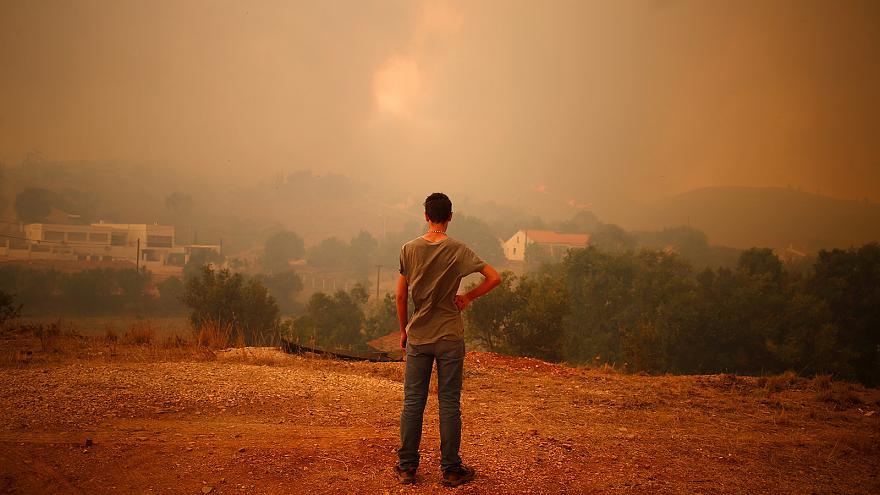 اقلیمی که ما ساخته ایم/ وقتی که اقلیم سر ناسازگاری با انسان ها  می گذارد