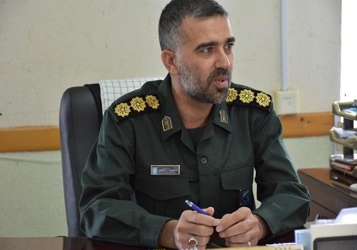 ملت ایران در برابر زیاده خواهیهای دشمن میایستد