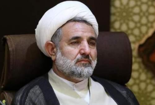 حجت الاسلام ذوالنوری درگذشت نماینده مردم نطنز در مجلس را تسلیت گفت