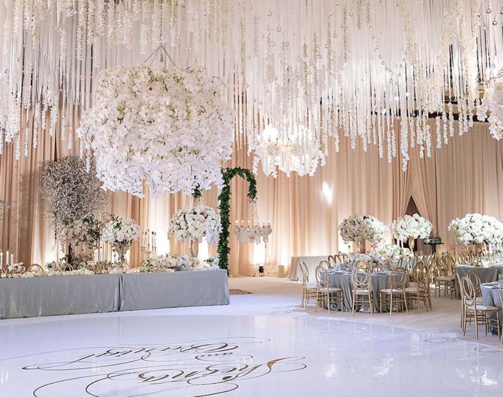 امکانات میلیاردی عروسیهای لاکچری/ از ایدههای عجیب برگزاری جشن بر اساس ظاهر زوجین تا بستههای «VIP» مهمانان!
