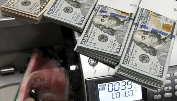 بازگشت وجوه ارزی راکد به حساب شرکت پتروپارس