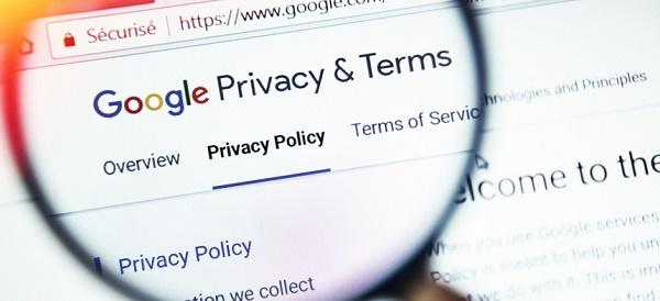 گوگل امکان حذف خودکار تاریخچه مرورگر و موقعیت مکانی را فراهم میکند