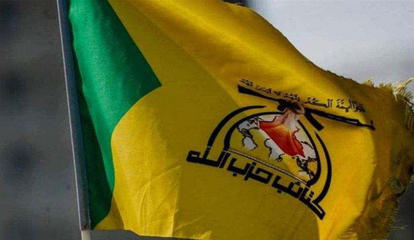 حزب الله عراق: به آمریکا پاسخ سختی خواهیم داد