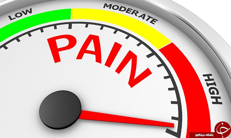 بررسی انواع مقیاس درد / چطور شدت درد را محاسبه کنیم؟