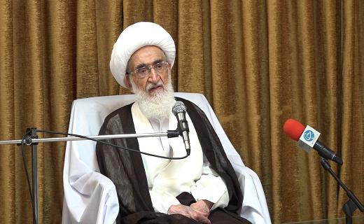 دشمن از روحیه جهادی ملت ایران هراس دارد/رژیم صهیونیستی پایگاه استکبار است
