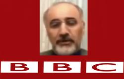 صحبتهای تحلیلگر اقتصادی در BBC درباره تحریم اموال رهبر انقلاب/ این خندهدارترین تحریم جهان است +فیلم