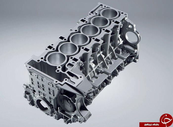 موتورهای V۶ چه موتورهایی هستند؟