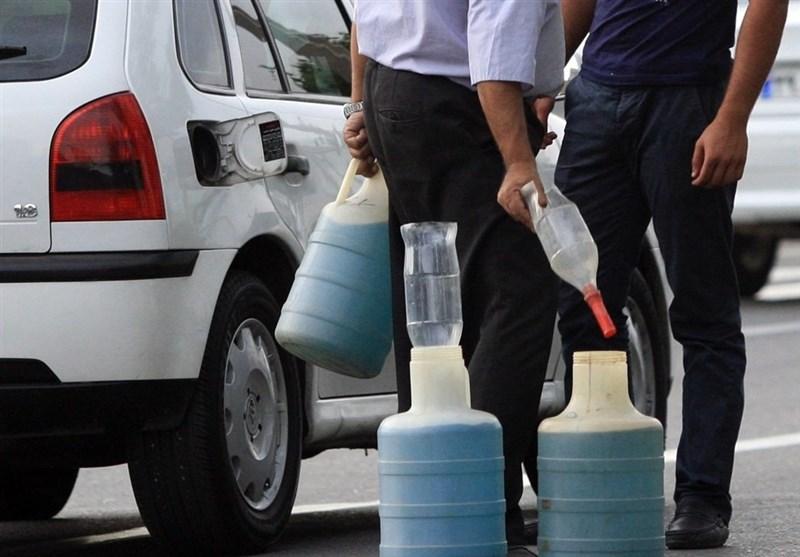 در حال تکمیل//کارتی که دست قاچاقچیان را از سوزاندن سرمایه ملی قطع می کند/ کارت سوخت مستلزم مصرف بنزین در کشور