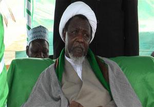 مسموم شدن شیخ زکزاکی به دست ارتش نیجریه