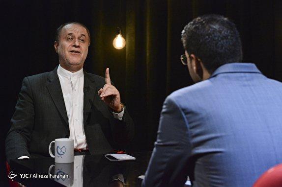 باشگاه خبرنگاران -خلاصه گفتوگوی برنامه «۱۰:۱۰ دقیقه» با حمیدرضا حاجی بابایی، عضو کمیسیون برنامه و بودجه مجلس