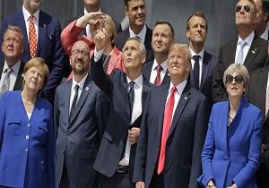 نامزد دموکرات انتخابات ۲۰۲۰ آمریکا: در صورت انتخاب مجدد ترامپ، ناتو نابود خواهد شد