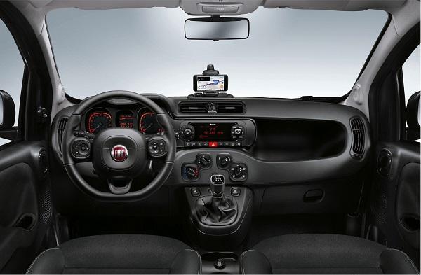 تولید و عرضه خودرو Fiat Panda در دو مدل بنزینی و الکتریکی +تصاویر