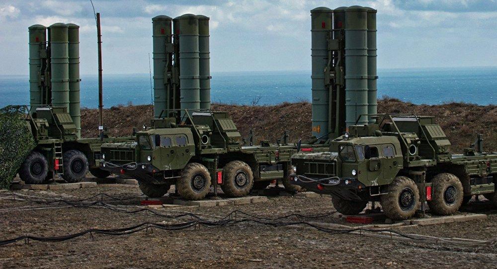 اعلام آمادگی روسیه برای صادرات سامانه هوایی اس ۴۰۰ به ایران