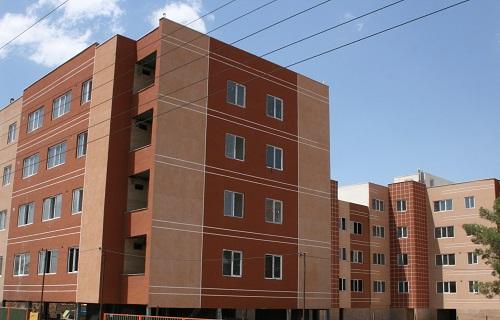 تاکید بر حمایت از تولید داخل در حوزه صنعت ریلی/لزوم تعیین تکلیف مالیات خانههای خالی برجسازان