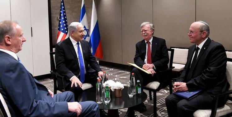 تحلیلگر صهیونیست: اسرائیل در مواجهه با ایران تنها است
