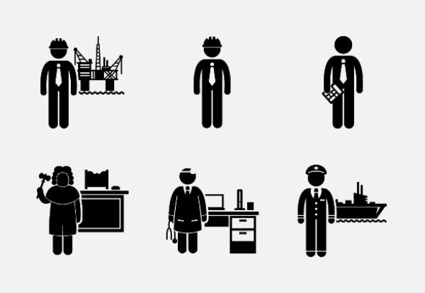 چه شغلهایی پیچیده محسوب میشوند؟