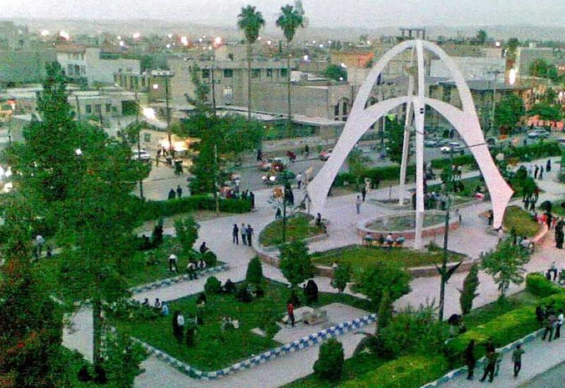 یاسوج پایتخت طبیعت ایران میزبان گردشگران تابستانی