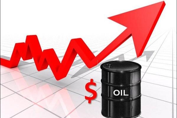 قیمت جهانی طلای سیاه در ۹۸/۴/۸ /قیمت نفت دومین افزایش هفتگی خود را ثبت کرد