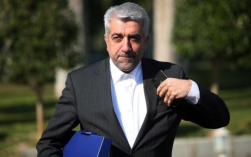 وزیر نیرو فردا راهی استان قزوین میشود