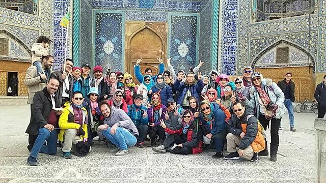 چینیها برای سفر به ایران ویزا لازم ندارند