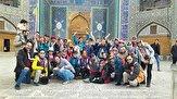 باشگاه خبرنگاران -تصویب لغو یکطرفه روادید ایران برای شهروندان چینی در هیئت دولت