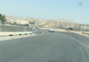 واکنشها به پخش فیلمی از محل تصادف جاده شیراز-خرامه