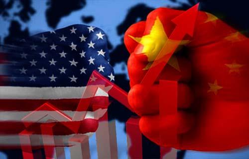 آرایش چین در جنگ اقتصادی با آمریکا