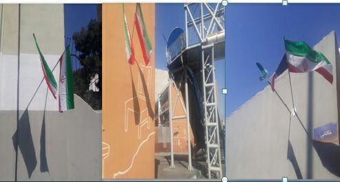 طرح پایلوت خیابان پرچم در منطقه ۱۳ اجرا میشود