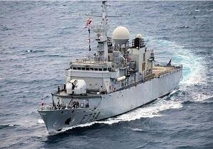 گشتزنی کشتیهای فرانسه در دریای جنوبی چین ادامه مییابد