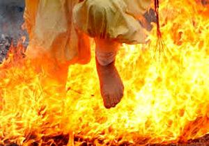 کدام گناهکاران با گرز آتشین قبض روح میشوند؟