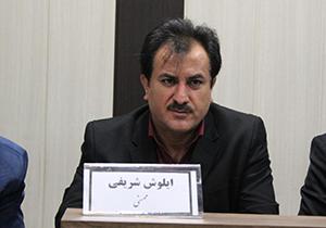 ایلوش شریفی: در راهسازی برای شهرستانهای مختلف فارس تبعیض قائل میشوند