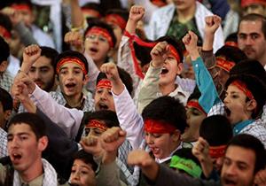 حضور بیش از ۲ هزار دانشآموز بسیجی در اردوهای تابستانی