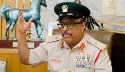 رئیس پلیس دبی: چرا ترامپ که در برابر عربها شیر بود، حالا در برابر ایران خرگوش است؟