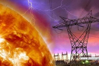حمله الکترومغناطیسی، علت قطع برق در ونزوئلا