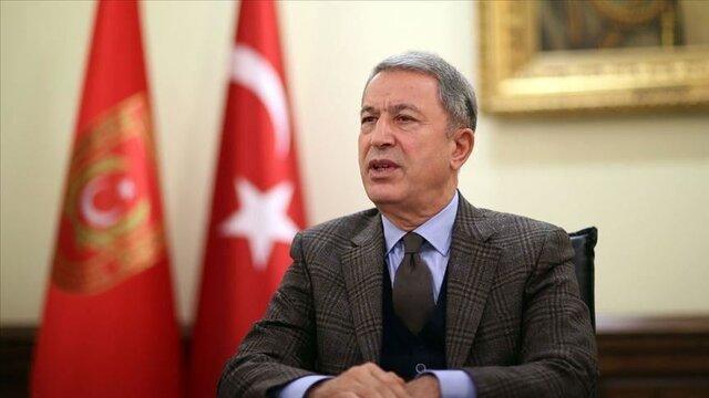باشگاه خبرنگاران -وزرای دفاع فرانسه و ترکیه تلفنی گفتوگو کردند