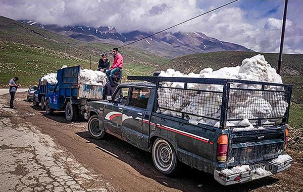 روستایی در ایران که ورود مردان به آن قدغن است! + تصاویر
