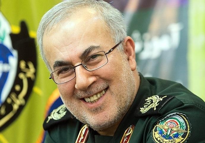 توضیحات سردار کمالی درباره تاخیر در روند صدور کارتهای پایان خدمت