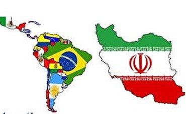 باشگاه خبرنگاران - ۱۱۰ سال روابط ایران و آمریکا جنوبی