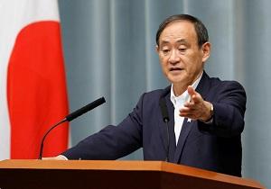 اعتراض شدید ژاپن به تنش هوایی روسیه و کره جنوبی