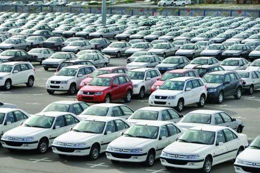 قیمتهای امروز خودرو در بازار + جدول