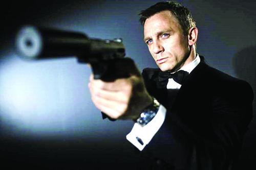 آشناییزدایی از مامور ٠٠٧ / جیمز باندی که نمیشناسیم!