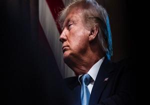 ترامپ فردی بیفرهنگ و گستاخ است