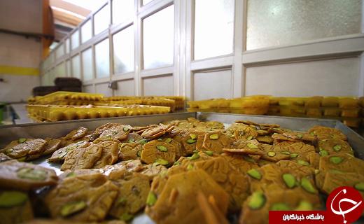 سوهان، شیرینی محبوب قم روزهای تلخی میگذراند