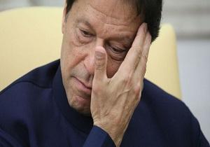 عمران خان: پاکستان در شرایطی که هند از تسلیحات هستهای خود دست بکشد سلاحهای خود را از بین میبرد