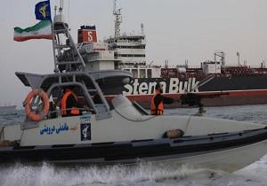 مسکو: درباره وضعیت خدمه روسی نفتکش انگلیس با تهران در تماسیم