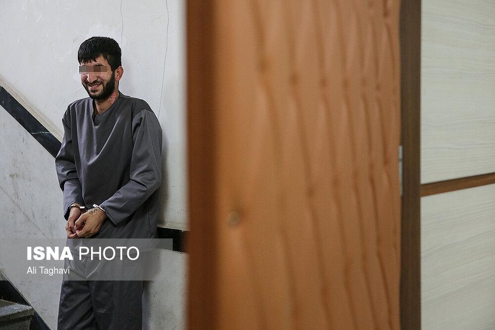 بازداشت ساقیهای شرور و سابقهدار پایتخت + تصاویر
