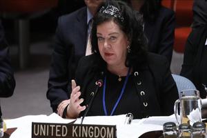 مقام انگلیسی: لندن به دنبال درگیری با ایران نیست