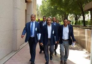 سفر هیئت انصارالله یمن به مسکو