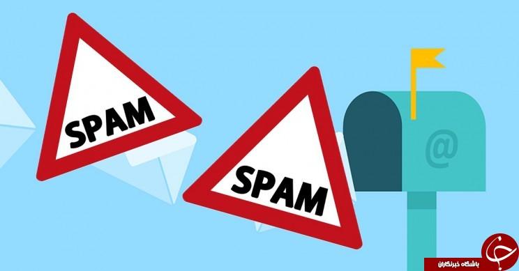 دنیای یک جفنگ نامه به نام Spam! / آیا میدانید؛ نخستین اسپم چه زمانی ارسال شد؟!