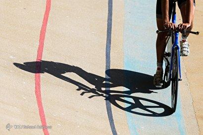 مسابقات دوچرخه سواری لیگ جوانان ایران